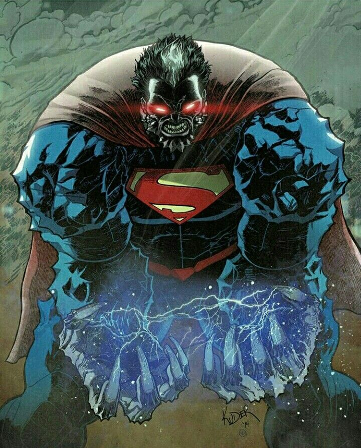 Doomsday Superman