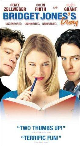 Bridget Jones's Diary!