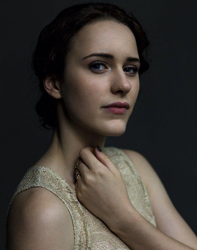 Rachel Brosnahan