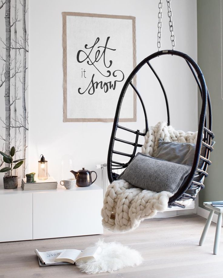295 best d coration salon et chambre cosy cocooning images on pinterest beautiful bedrooms - Deco salon cosy ...