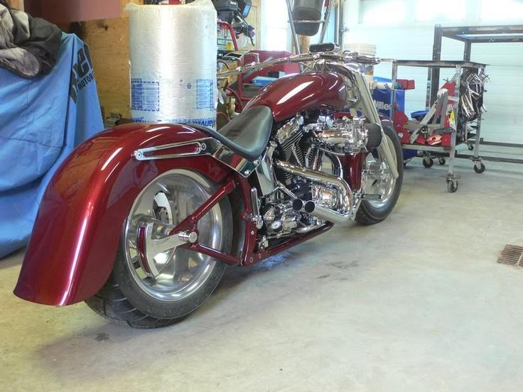 June 2009 ROTM : V-Twin Forum: Harley Davidson Forums