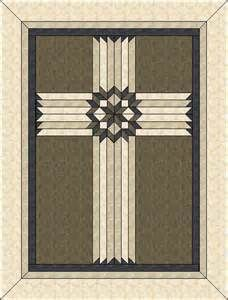 Christian Cross Quilt Patterns - Bing Images