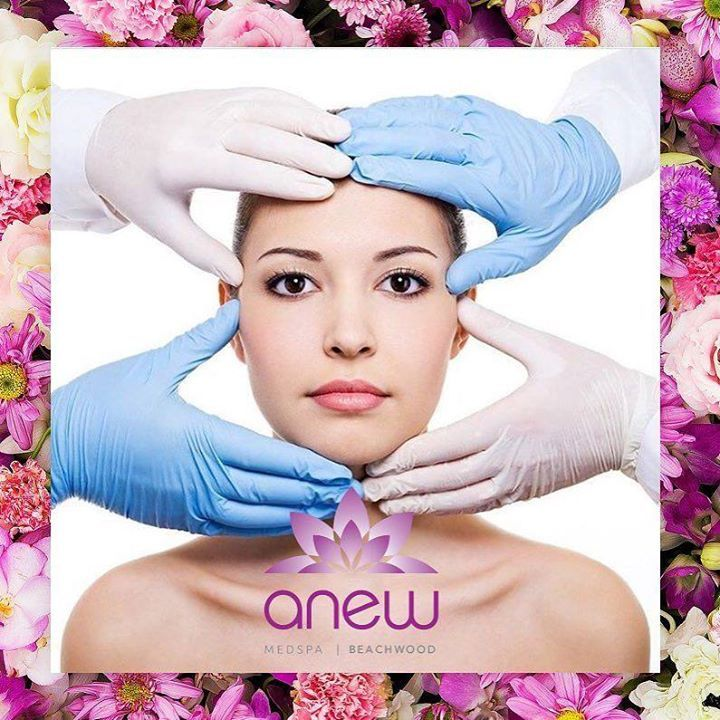 We treat everyone as the individual they are so you will get the best possible treatment specifically designed for an Anew you! Call us today for an appointment. #ANEWmedspa #anewyou #anewyou2017 #ANEW #anewbeginning #anewbeachwood #botox #fillers #juvederm #restylane #silkpeel #dermalinfusion #skincare #medspa #hairremoval #underarmsweating #coolsculpting #fatreduction #bodycontouring #freezethefat #freezefat #lips #loveyourlips http://ift.tt/2mz7RYr