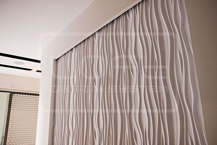 Stream - model 27 - Click at the photo to get more information or to visit our website.  #LoftDesignSystem #loftsystem #Decorativepanels #Inspiration #Interior #Design #wallpanels #3Ddecorativepanels #3dpanels #3dwallpanels #house #home #homedesign #Decorations #homedecorations  #stream #waves
