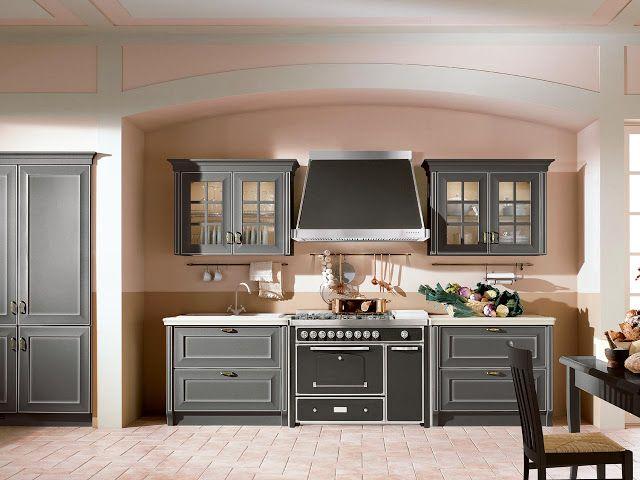 дневник дизайнера: Дизайн маленькой кухни. Как зрительно увеличить пространство?
