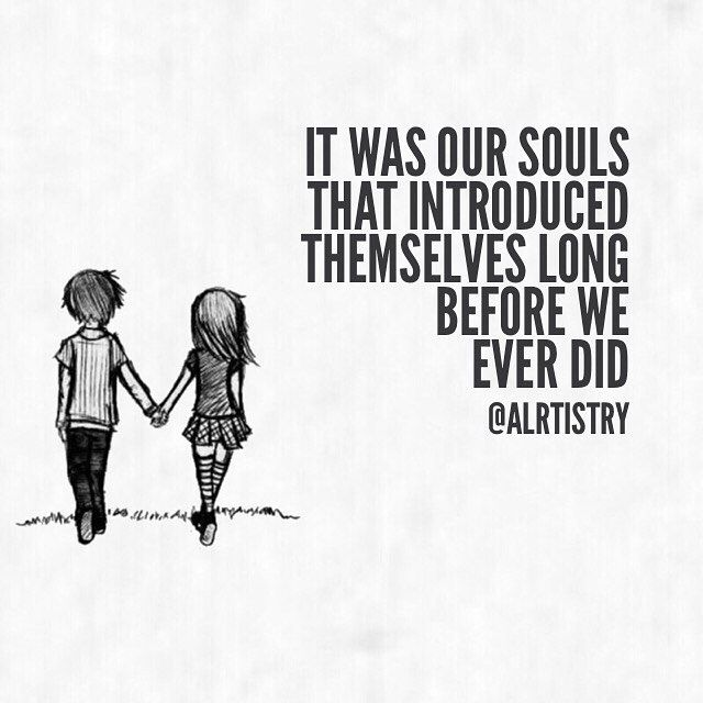 it was our souls that introduced themselves long before our eyes ever did and as I looked into your eyes I couldn't think of a warmer welcome than meeting you at the doorway of my heart. -- welcome home  #poetry #words by:#alrtistry #writing #lovestory #poetry #reading #sketch #poem #poetsofinstagram #textpost #textgram #artoftheday #instapoet #poets #poem #lovequotes #spilledink #instapoem #poetsofig #lovepoems #artporn #poetryporn #writings #poetrygram #illustrationoftheday…