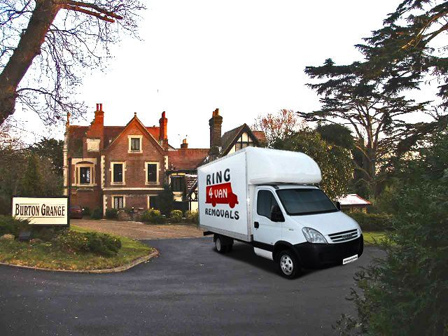 The Best Removals Company In Cheshunt Hertfordshire - While there are numerous providers out there, Ring4Van proves to be the right choice for your removals company in Cheshunt Hertfordshire. Call Now 0800 772 3879.