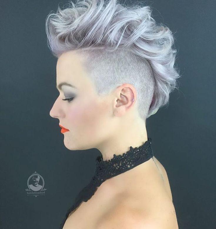 @bottleblonde76  #chopped #hairdye #hair #haircolor #pixie #pixiecut #shorthair #behindthechair #paintedhair #mermaidhair #joico #pravana #unicorn #balayage #hairgoals #hairinspo #healthyhair #protectivestyles #blackhair #blackhairmag #thecutlife #modernsalon #hairvideo #hairvideodiary #tutorial #magicalhands #THCLifestyle #TheHairChronicles by thehairchronicles_