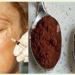 Με Αυτη Τη Φυσικη Θεραπεια Θα Ξεχασετε Το Botox! Σπιτικη Μασκα Για Τις Ρυτιδες