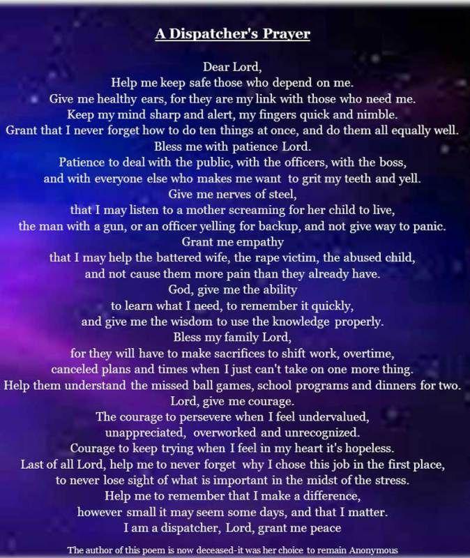 A-Dispatchers-Prayer---Author-Anonymous