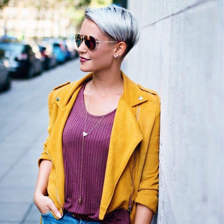 71 Besten Frisuren Bilder Auf Pinterest