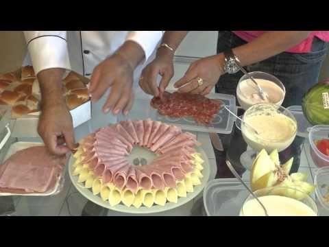 Patês fáceis para festas | Bruna Dalcin - YouTube