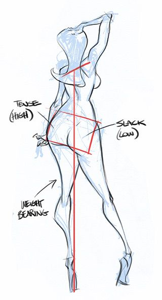 ✤ || CHARACTER DESIGN REFERENCES | キャラクターデザイン | çizgi film • Find more at https://www.facebook.com/CharacterDesignReferences & http://www.pinterest.com/characterdesigh if you're looking for: #line #of #action #animation #how #to #draw #drawing #tutorial #lesson #disegno #power #lines #sketch #strip #fumetto #anatomy #fumetti #line #art #cartoni #animati #comics #movement #tips #cartoon || ✤