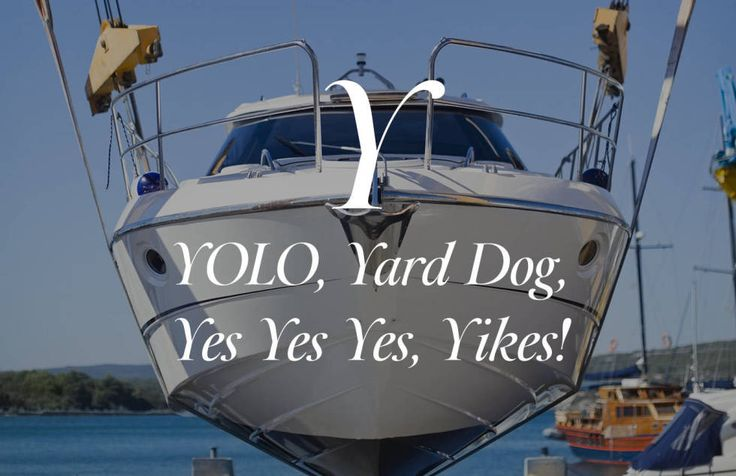 Best Boat Names Ever, List from A to Z - Ideas for Cool Boat Names