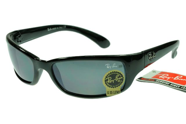 2013 Active Lifestyle Ray Ban RB1065 For sale Black Frame Grey Lens  Sales2026