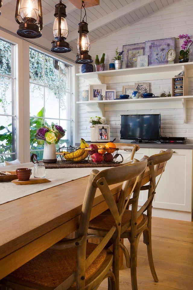 rustic kitchen design interior #rendahelindesign #rendahelin #tuzla #istanbul #villa  #istanbul #decor #decoration #interior #interiordesign #kitchen #peaceful