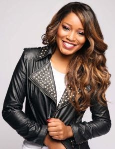 """Keke Palmer Joins Cast of """"Grease: Live"""" on Fox"""