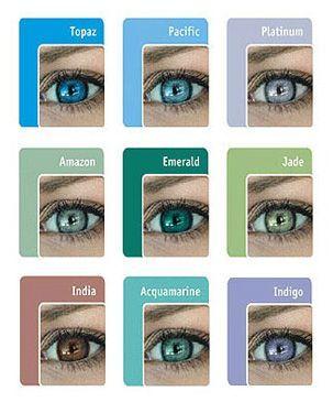 9bbf441a97e25 Soflens Natural Colors Colored Lenses