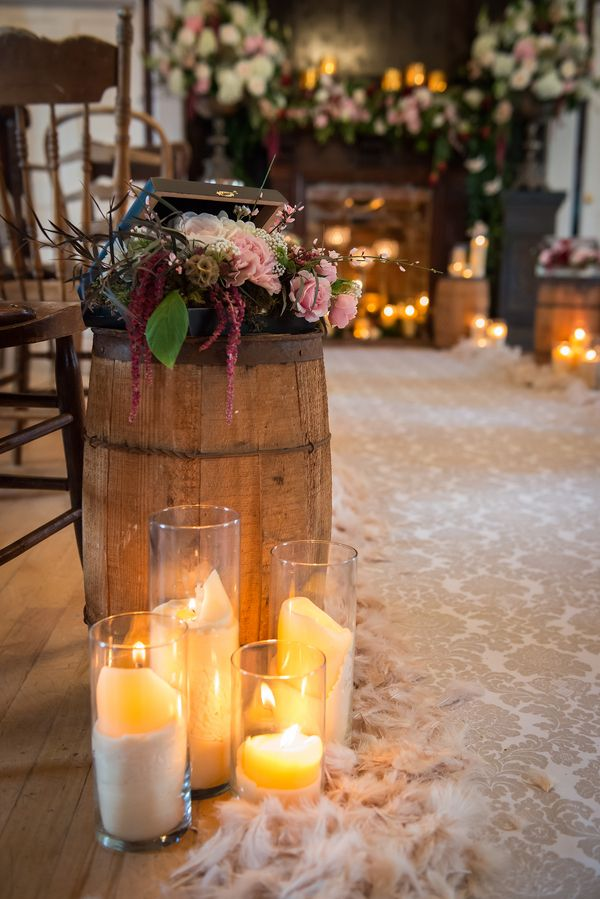 Vintage Speakeasy Wedding Inspiration|Photographer:  IJ Photo
