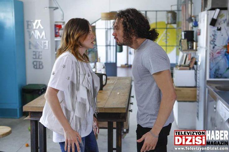 Paramparca 71 Bolum Fragmani Televizyon Dizisi Finaller Tv