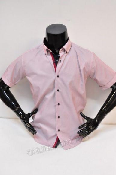 Koszula Męska Artista 7625  _E1 (M-3XL)