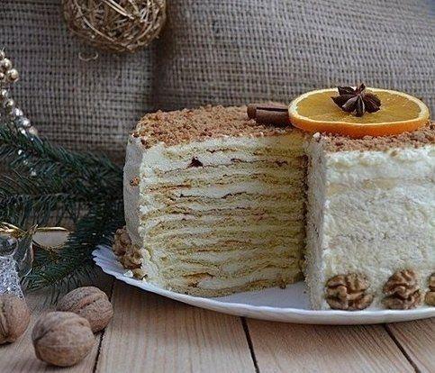 Творожный торт..... Обсуждение на LiveInternet - Российский Сервис Онлайн-Дневников