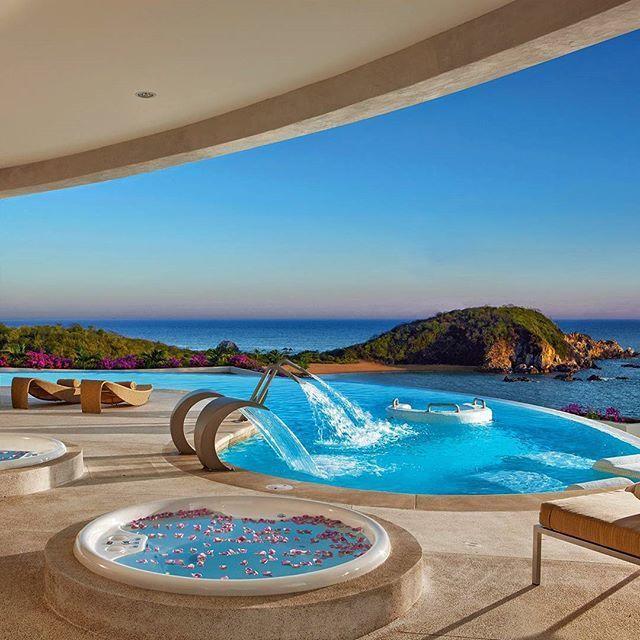Secrets Huatulco Resort, Mexico