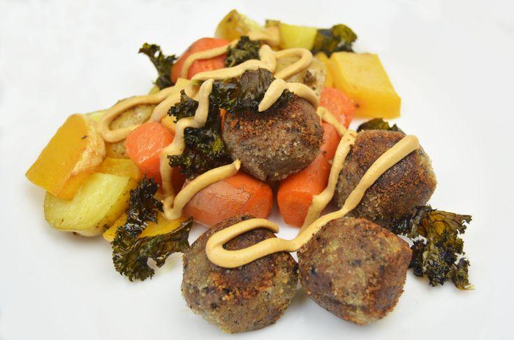veggielicious-blackbeanballs