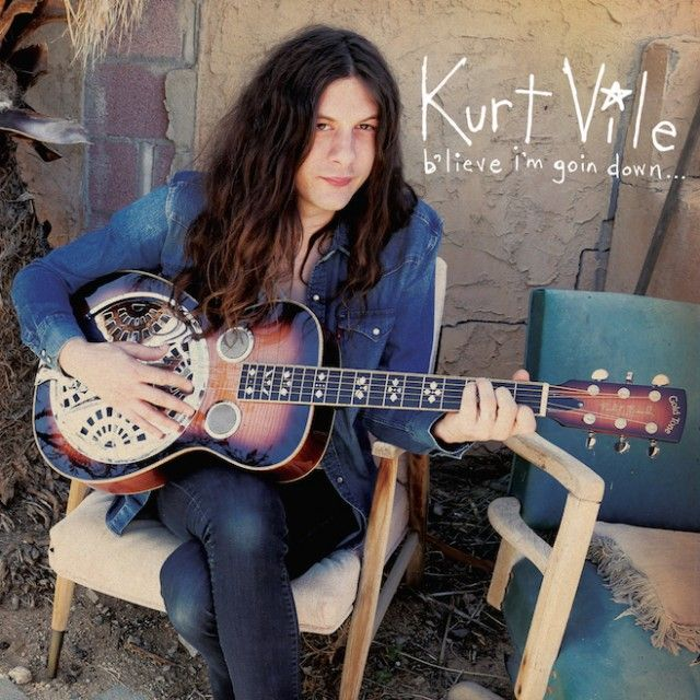 Single Serving: Kurt Vile – Pretty Pimpin   Turntable Kitchen