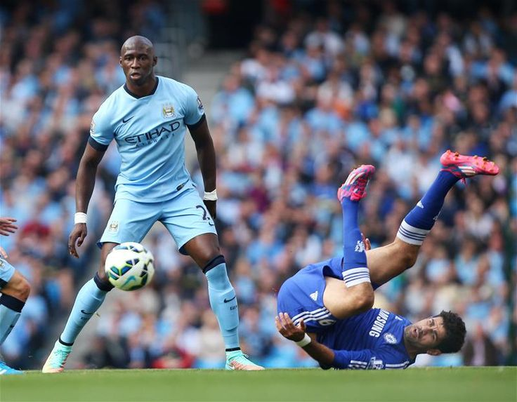 How Eliaquim Mangala made the perfect start to life in the Premier League - http://www.squawka.com/news/mangala-2/182548