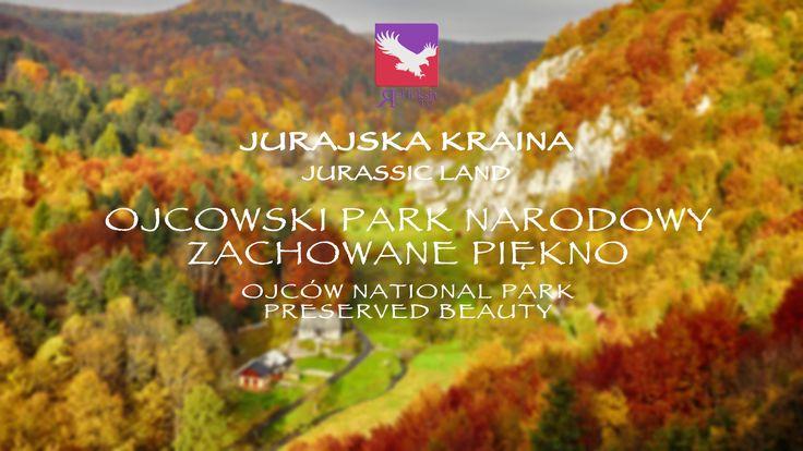 Najpiękniejsze miejsce w Polsce JURA KRAKOWSKO-CZĘSTOCHOWSKA a w niej Ojcowski Park Narodowy.Wspaniały film Krzysztof Wójtowicz realizowany przy naszym współudziale. To co nas urzekło w tym projekcie to wspaniała technika pokazania Jury w sposób niekonwencjonalny i nowoczesny. Czekamy na następne realizacje z cyklu Jurajska Kraina.