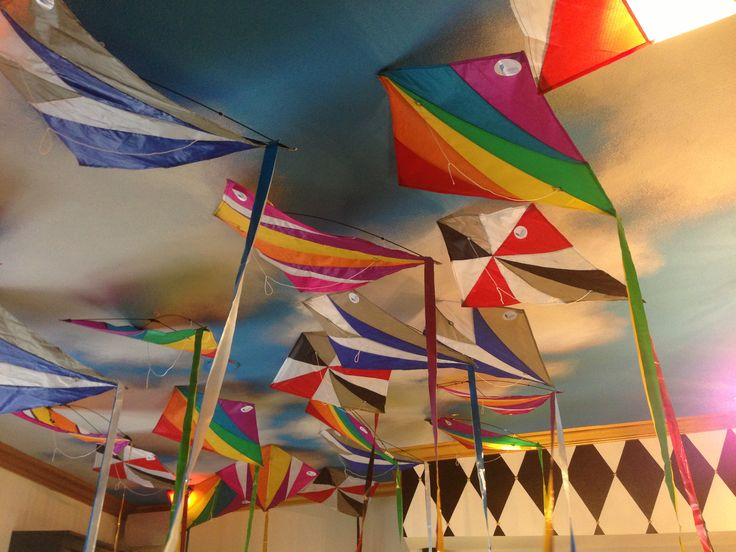 17 best images about event decor on pinterest dance for Decoration kite