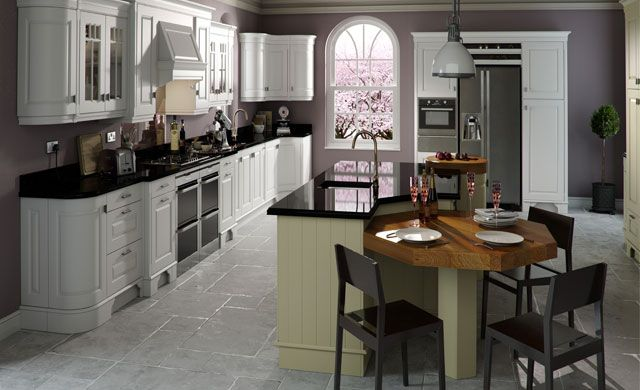 Kitchen is one room in the house where families spend maximum time. http://www.agetek.ie/blog/2013/07/kitchen-design-dont-obstruct-access-to-the-kitchen-triangle/