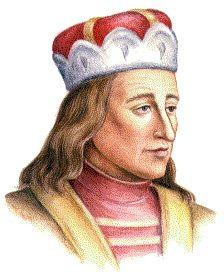 Vladislav Jindřich, kníže český