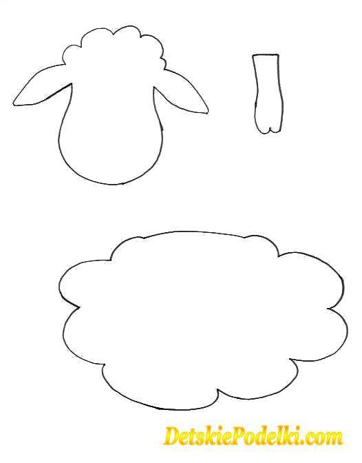 Τα παιδιά βιοτεχνία για το Πάσχα. «Τα παιδιά χειροτεχνία. ιστοσελίδα για παιδιά με είδη από χαρτί και αισθάνθηκε.