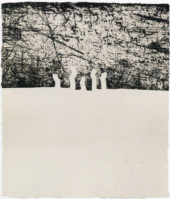 Eduardo Chillida | Zurt (1990) | Available for Sale | Artsy