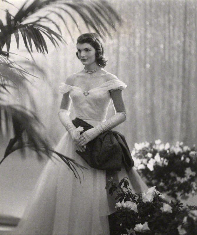 Jackie 1951
