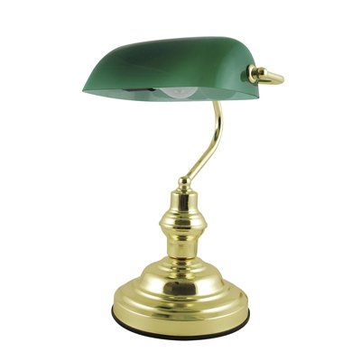 320 kr. Lloytron L959 Green Banker Lamp with Brass Finish base and stand null http://www.amazon.co.uk/dp/B0083V85AA/ref=cm_sw_r_pi_dp_EjY3wb13B1DGV