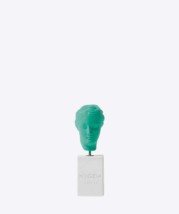 Size: 11x4x4.5cm Material: 100% Ceramine