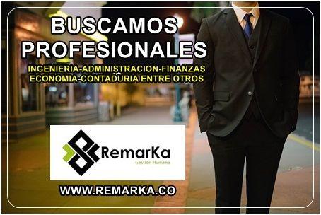 Trabajo Para Asistente de Mercadeo y Ventasen Cali o Bogota Remarka Servicios Sas EMPLEOPARA ASISTENTE DE MERCADEO Y VENTASEN CALI o BOGOTA EMPLEOPARA ASISTENTE DE MERCADEO Y VENTAS ENCALI o BOGOTA, Para aplicar a esta vacante dale clic aquí.#miempleoconremarkaREMARKASERVICIOS. Buscamos para importante empresa de equipos de refrigeración, PROFESIONAL o TECNOLOGA en MERCADEO, con experiencia certificada … Seguir leyendo EMPLEO PARA ASISTENTE DE MERCADEO Y VENTAS EN CALI o BOGOTA →