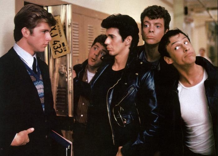 25 Best Grease 2 Images On Pinterest