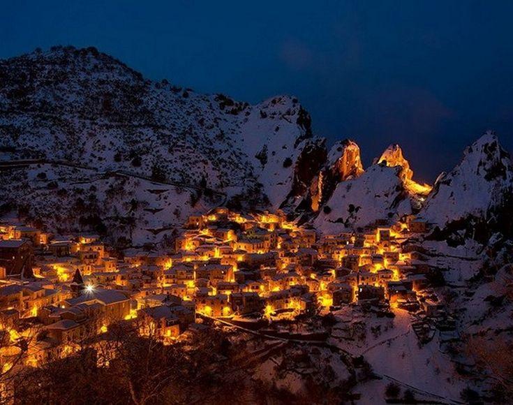 8 γραφικά ορεινά χωριά της Ιταλίας