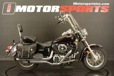 eBay: Vulcan - 1500 Classic -- 2003 Kawasaki Vulcan - 1500 Classic for sale! #motorcycles #biker