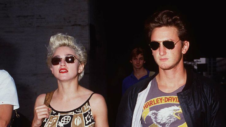 26 Years After Divorcing, Tabloids Report Sean Penn and Madonna Are Hooking Up Again