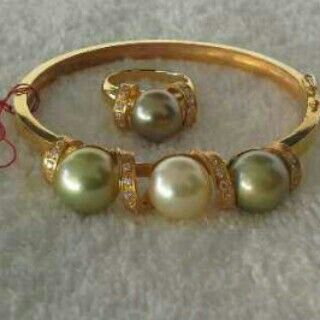 Lombok pearl