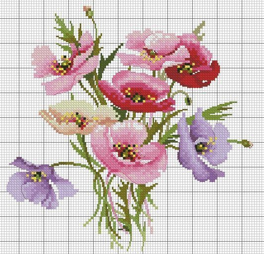 870fbe6bf0ddc69a8c5be2b3deec5e6d.jpg (533×513) [] #<br/> # #Crossstitch,<br/> # #Diy #Crafts,<br/> # #Cross #Stitch<br/>