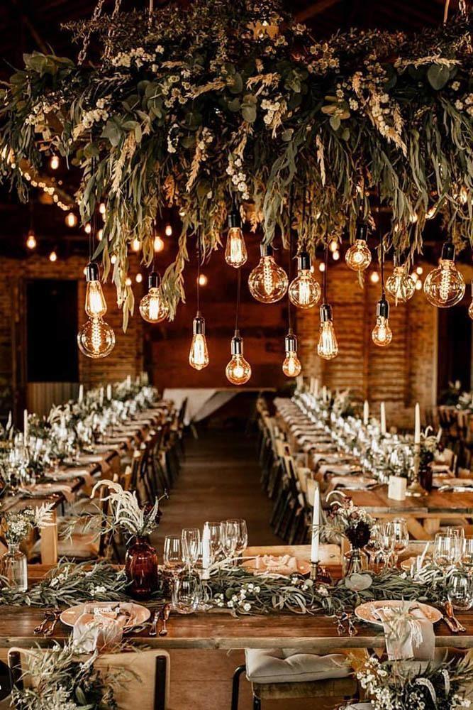 30 Rust Wedding Color Ideas Wedding Forward Barn Wedding Inspiration Wedding Decorations Wedding Color Trends