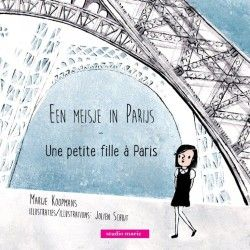 Een meisje in Parijs Verhaal