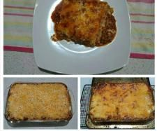 Recipe Lasagne by Staceythomas - Recipe of category Main dishes - meat