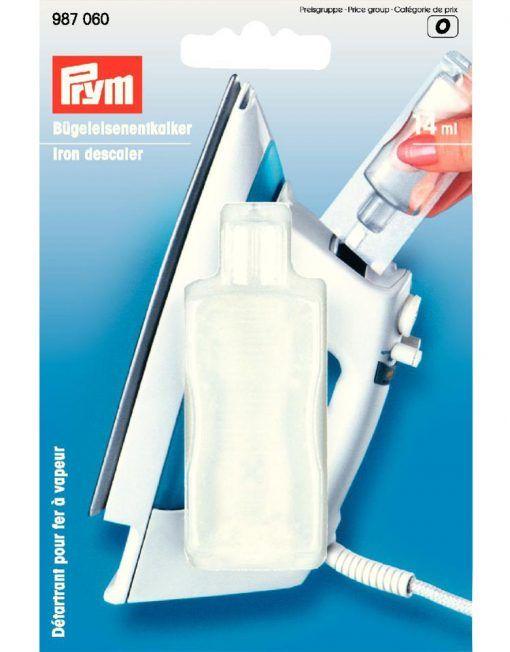 Iron Descaler - Main - P987060
